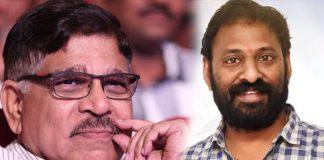 Allu Aravind Supports Srikanth Addala For His Next Film!