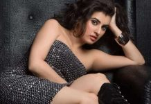 Archana lacks 'that' has heroine!