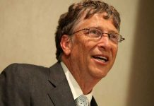 Bill Gates About Modis Building Toilets For People