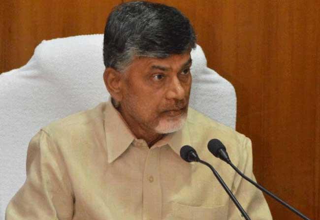 Chandrababu Naidu to 'Reshuffle the Cabinet'