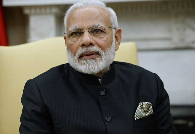 Even PM Modi was made to wait