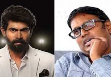Gunasekhar's 100-crore film with Rana in trouble!