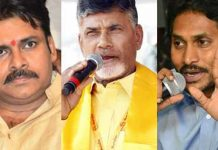 Jagan goes mad Says He tops Pawan Kalyan and Chandra babu