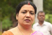 Jeevitha Rajasekhar reacts
