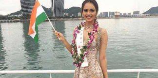 PM Modi, President Kovind Congratulate Manushi Chhillar For Winning Miss World Title, PM Modi, President Kovind Congratulate Miss World, PM Modi, President Kovind Congratulate Manushi Chhillar, indian lady as miss worls, miss world indian lady, indian lady won miss world