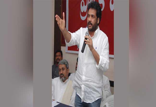 Pawan Kalyan-Jagan combination