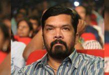 Posani thrashes Nara Lokesh and ABN Regarding Nandi Awards