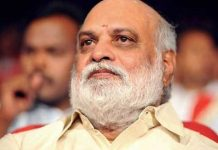 Raghavendra Rao believe He has Worth