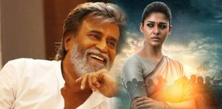 Rajinikanth Has All Praises For Nayanthara