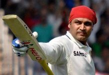 Sehwag Reminds Freedom Fighter Baji Rout on Twitter