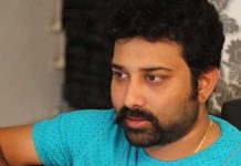 Siva Balaji faces loss