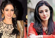 Sridevi vs Tabu as Chaitanya Sailaja Reddy Alludu