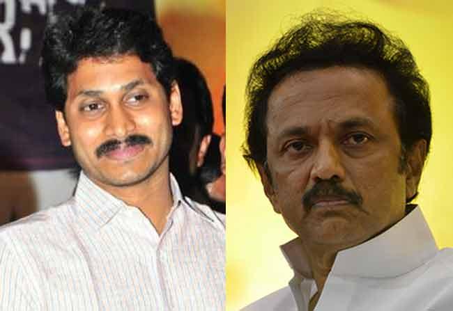Stalin is better than YS Jagan