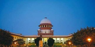Supreme Court Questions Cases on MPs and MLAs