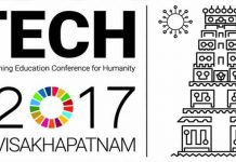 UNESCO TECH Conference from 16th December, Visakhapatnam