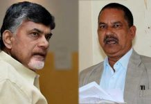 Why is Chandrababu so interested in that BJP leader Mareppa