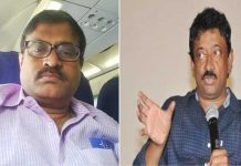 rgv reaction to madineni ramesh comments