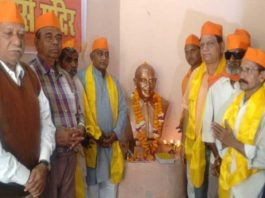 Political War over 'Godse Temple' in Gwalior MP