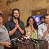 Celebrities At Om Namo Venkatesaya Movie Premiere Show (10)