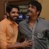 Celebrities At Om Namo Venkatesaya Movie Premiere Show (3)