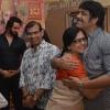 Celebrities At Om Namo Venkatesaya Movie Premiere Show (5)