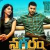 Nagaram Movie Posters (2)
