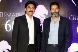 pawan trivikram new movie