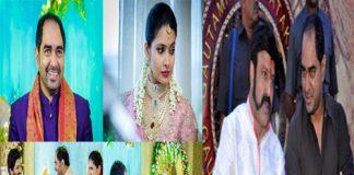 balayya suggest krish marriage