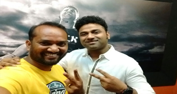 nenorakam movie song devi sri prasad launch