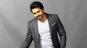 karthi acting mani rathnam movie