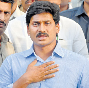 jagan mohan reddy got ed notice