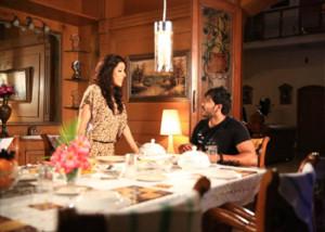 rashmi thanu vachenanta movie