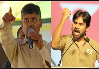 pavan comments chandra babu response