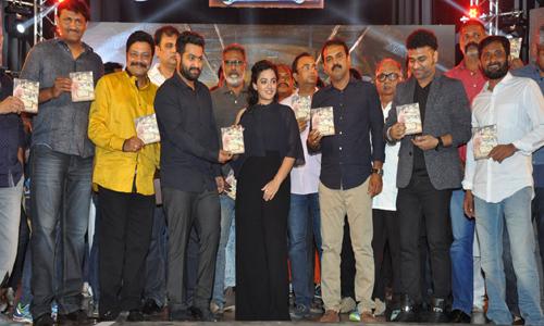 full believe janatha garage movie