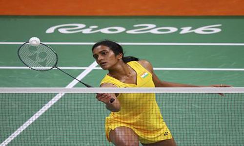 sindhu win olympics match