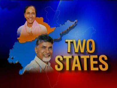 andhrapradesh telangana states fight full stop
