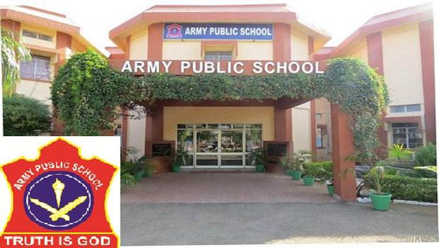army public school teachers posts vacancy