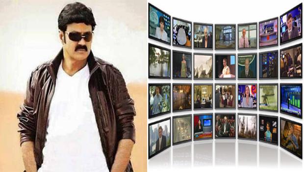 balakrishna built a new tv chanal andhrapradesh