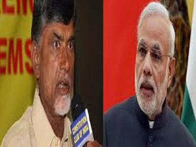 tdp war or friendship central govt what tdp plan