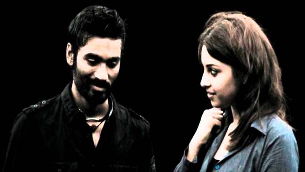dhanush new movie mister karthik