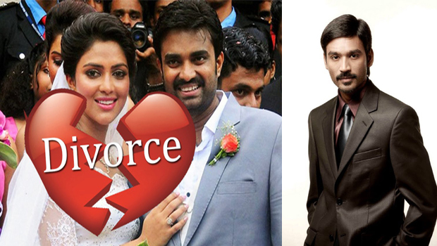amala pal divorce her husband vijay dhanush movie purpose amala paul act doubt dhanush movie