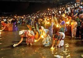 amaravathi pushkara sobha