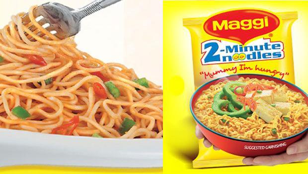 maggi noodles again raijing market