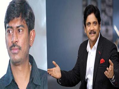nagarjuna chance next movie chandrasekhar yeleti