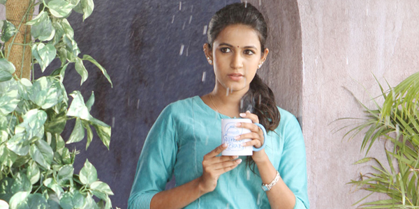 niharika guest role