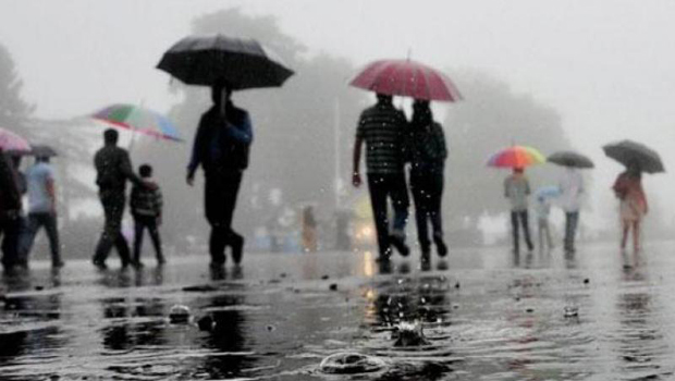 raining ap telangana states farmers happy