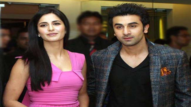 ranabeer kapoor  katrina kaif living together