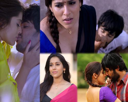 rashmi hot beauty guntur talkies movie  sequel