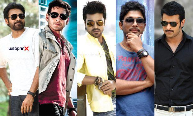 star hero movies new change