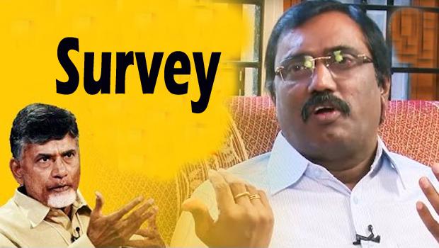 ysrcp survey celebration kommineni spread this news